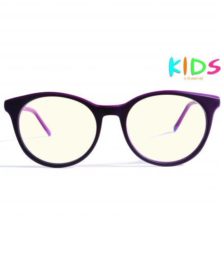 kids blue light blocking glasses girls